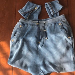 Balmain track pants